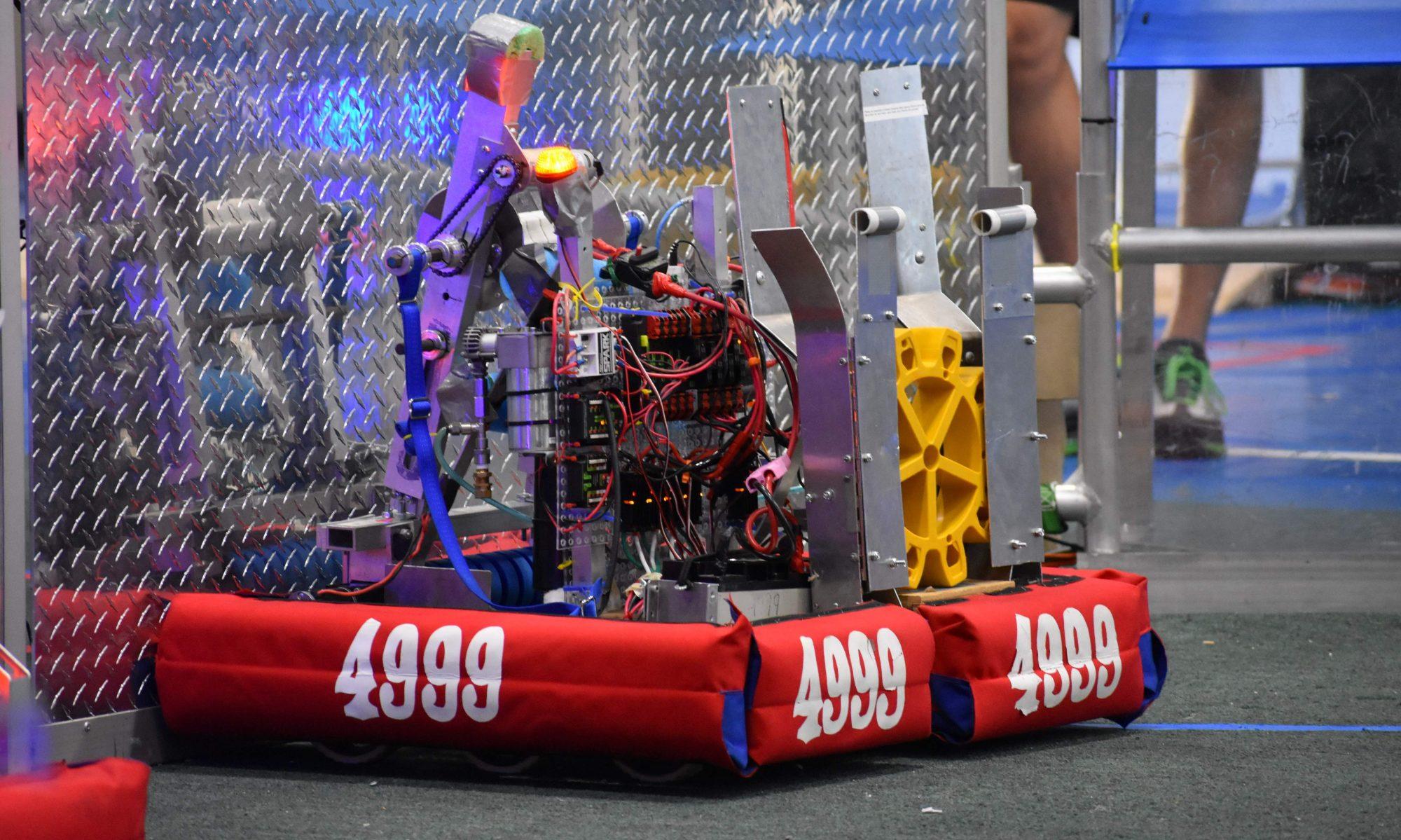 Momentum Robotics
